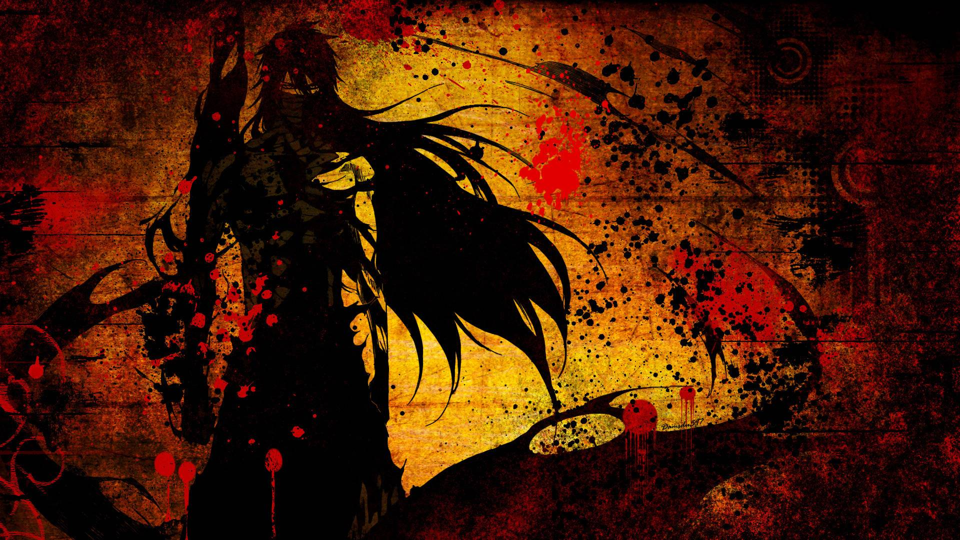 Bleach Wallpaper 1920 X 1080